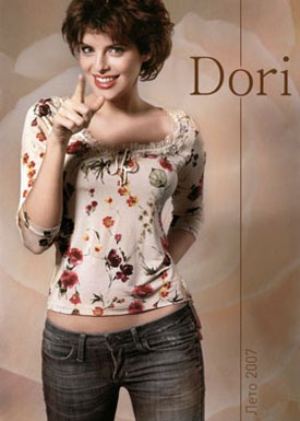 Женская Одежда Италия Фирма Дори